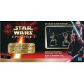 Настольная карточная игра Star Wars Episode I Clash of the Lightsabers