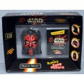 Головоломка Star Wars Darth Maul Rubiks Cube Puzzle
