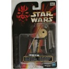 Набор аксессуаров для фигур Star Wars Sith Accessory Set серии: Episode I