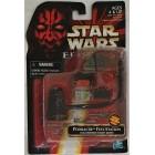 Набор аксессуаров для фигур Star Wars Podracer Fuel Station серии: Episode I