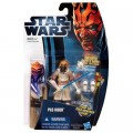Фигурка Star Wars Plo Koon из серии: Movie Heroes