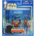 Фигурка Star Wars Battle Droid из серии: Атака Клонов