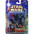 Фигурка Star Wars Super Battle Droid из серии: Атака клонов