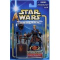 Фигурка Star Wars Anakin Skywalker Tatooine Attack из серии: Attack of the Clone