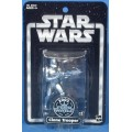 Фигурка Star Wars Clone Trooper Silver из серии: Convention Figure