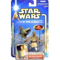 Фигурка Star Wars Obi-Wan Kenobi Coruscant Chase серии: Attack of the Clone