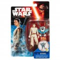 Фигурка Star Wars Rey The Force Awakens серии Snow Mission