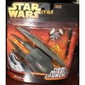 Фигурка Star Wars Vulture Droid & Buzz Droid из серии: Revenge of the Sith