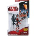 Фигурка Star Wars Rocket Battle Droid из серии: The Clone Wars