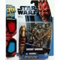 Фигурка Star Wars Guncan Warrior из серии: Discover The Force