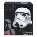 Шлем Star Wars Rogue One Stormtrooper с преобразователем голоса The Black Series
