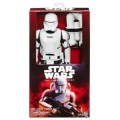 Фигурка Star Wars The Force Awakens First Order Flametrooper 30 см/12 дюймов
