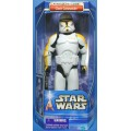 Фигурка Star Wars Clone Commander из серии Attack of the Clones
