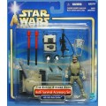Фигурка Star Wars Hoth Rebel Soldier из серии: The Empire Strikes Back
