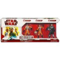 Фигурки Star Wars Evolutions Rebel Pilot из серии: Legacy Collection
