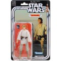 Фигурка Star Wars Luke Skywalker серии The Black Series 40th Anniversary