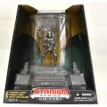Фигурка Star Wars Boba Fett из серии: Titanium Die Cast