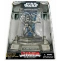 Фигурка Star Wars Clone Trooper из серии: Titanium Die Cast