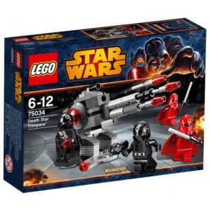Конструктор Lego Star Wars Death Star Troopers