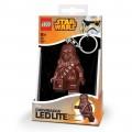 Брелок-фонарик Star Wars Lego Chewbacca