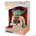 Часы Lego Star Wars Yoda