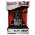 Часы Lego Star Wars Darth Vader