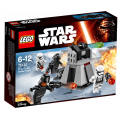 Конструктор Lego Star Wars First Order Battle Pack