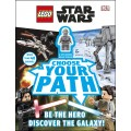 Книга Lego Star Wars Choose Your Path