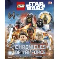 Книга Lego Star Wars Chronicles of the Force