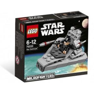 Конструктор Lego Star Wars Star Destroyer