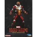 Фигурка Marvel Iron Man 3 Mark 17 (XVII) Heartbreaker Kit 1:9
