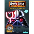 Книга для детей Angry Birds Star Wars Super Interactive Annual 2015