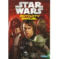 Книга для детей Star Wars Activity Annual 2010