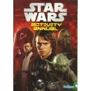 Книга для детей Star Wars Activity Annual 2010