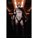 Плакат Star Wars Episode VII Captain Phasma