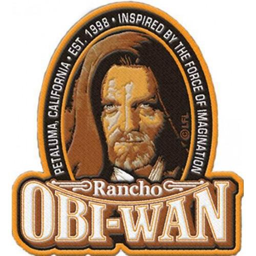 Патч Ранчо Оби-Ван: www.originalstormtrooper.ru/RANCHO-OBI-WAN-PATCH