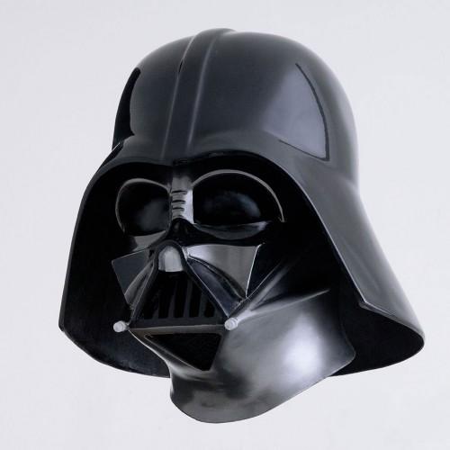 Дарт Вейдер: шлем + бюст +