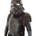 Комплект брони Shadow Trooper (солдата-тени)