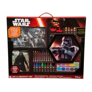 Набор для рисования Star Wars The Force Awakens