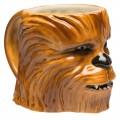 Кружка Star Wars Classic Chewbacca 3D
