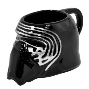 Кружка Star Wars Kylo Ren 3D