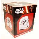 Кружка Star Wars Stormtrooper Helmet 3D