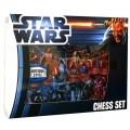 Шахматы Star Wars Antique Style