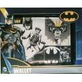 Портмоне Batman