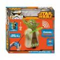 Надувной радиоуправляемый Star Wars Yoda со звуковыми эффектами