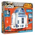 Надувной радиоуправляемый дроид Star Wars R2-D2 со звуковыми эффектами