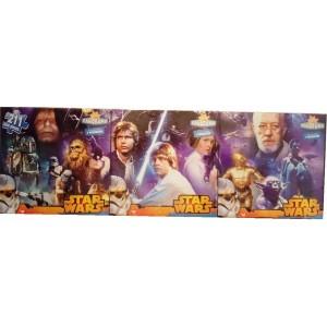 Пазлы 211 Star Wars Panorama