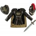 Карнавальный детский костюм Roman Gladiator возраст 5-6 лет