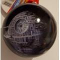 Ёлочная игрушка с шоколадками Star Wars Death Star