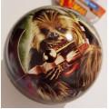 Ёлочная игрушка с шоколадками Star Wars Wookie